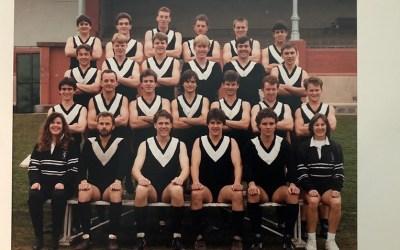 1990 Mens A8 Reserves