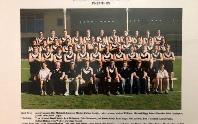 2006 Mens Division 1R