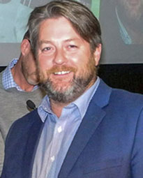 Adrian Howard