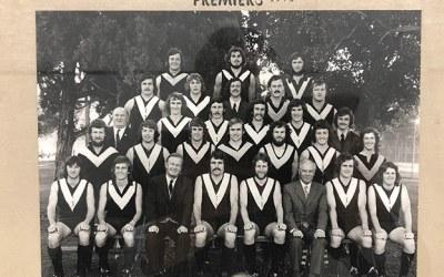 1975 Mens A1