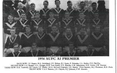 1954 Mens A1