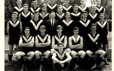 1962 Mens A1