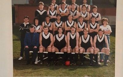 1986 Mens A9