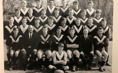 1965 Mens A3