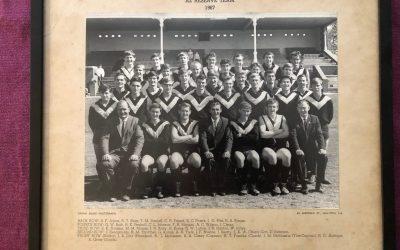 1967 A2 Reserve Team