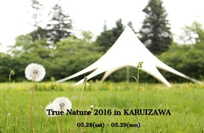True Nature in Karuizawa