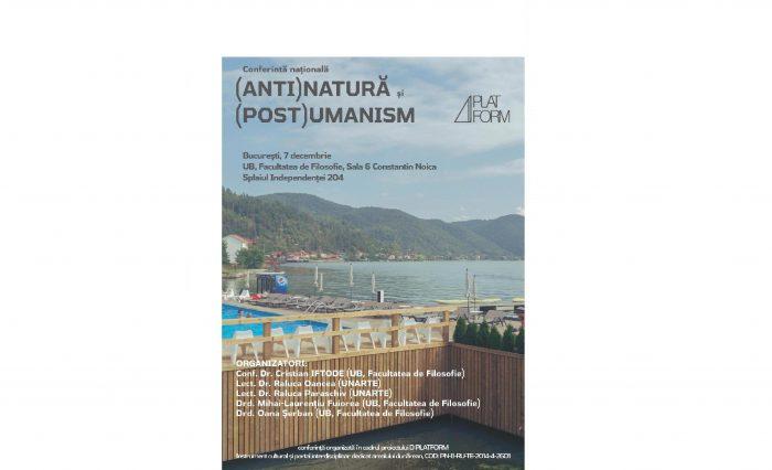 antinatura