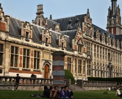 university-bruxelles