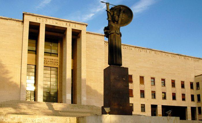 universitatea sapienza roma civis 2020