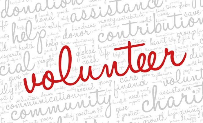 ilustratie stire voluntariat