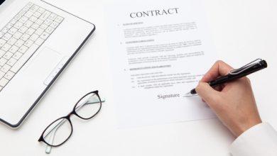 Achizitii contract