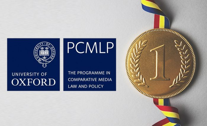 Price Media Law Moot Court Competition