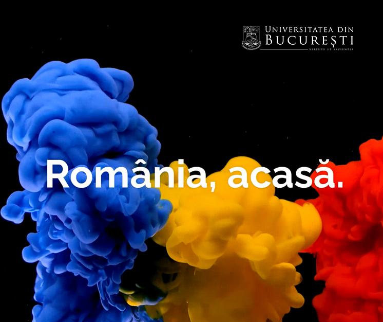 campanie iUBim romania romania acasa