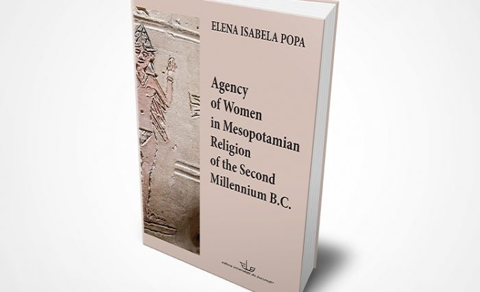 AGENCY OF WOMEN IN MESOPOTAMIAN RELIGION OF THE SECOND MILLENNIUM BC (1)