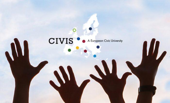 apel la inscrieri CIVIS initiative civice unibuc ub