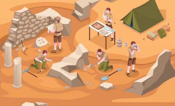 catalin lazar arheologie unibuc radio guerilla