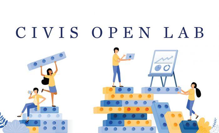 CIVIS Open Lab 2021 slider UNIBUC