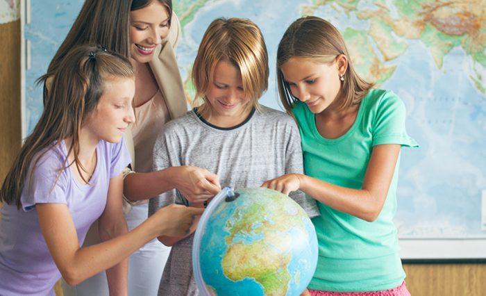 Geografie - STIRE (1)