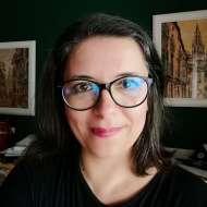 Silvia Alexandra STEFAN