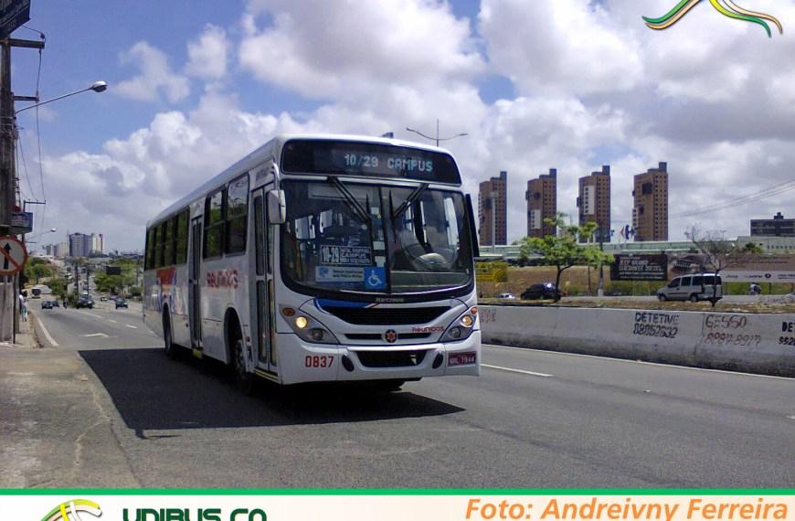Especial UNIBUS RN: Da Reunidas para o fretamento, a trajetória de um ônibus marcado por um trágico acidente