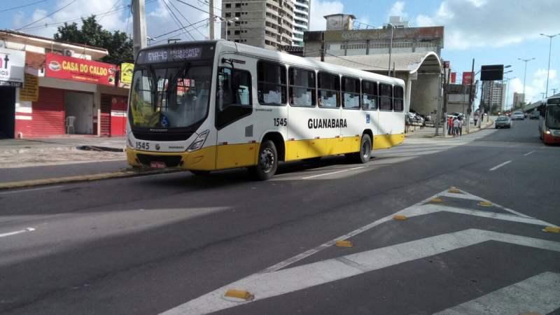 Empresa de ônibus não consegue responsabilizar Estado por débitos trabalhistas durante a pandemia