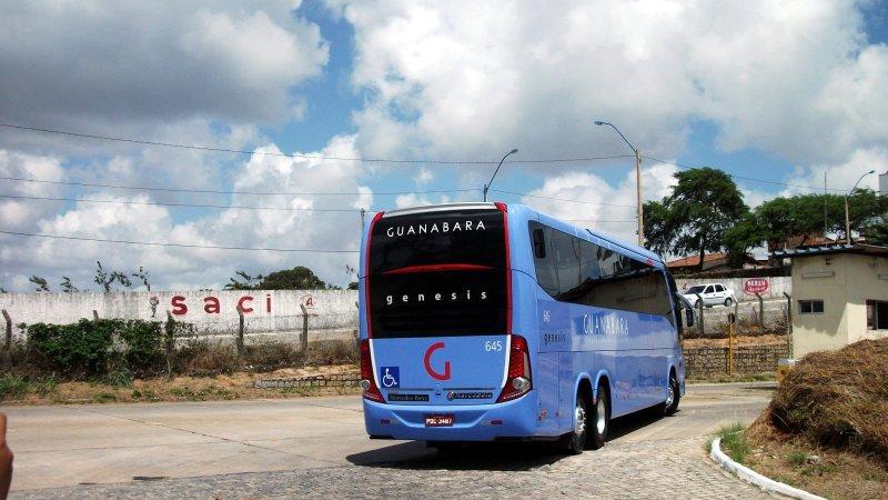 Senado adia votação de decreto que derruba política de transportes interestaduais