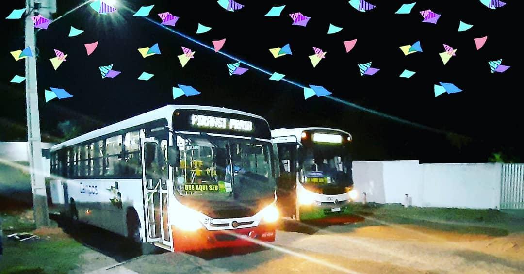 Carnaval em Pirangi: MDC completa mais de 100 horas de operações ininterruptas