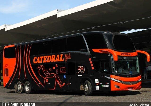 ANATRIP consegue na Justiça Federal a suspensão da obrigatoriedade de instalação de plataformas elevatórias nos ônibus de suas associadas