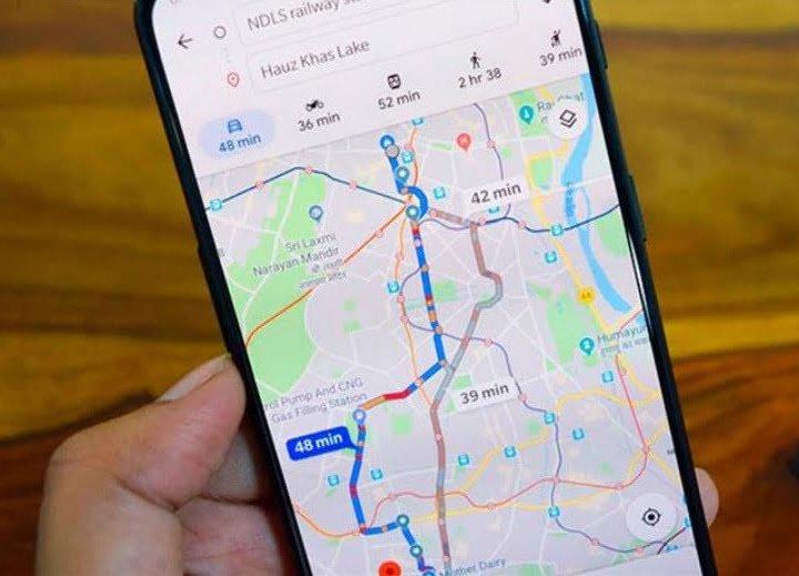 Google Maps anuncia rotas de ônibus em tempo real em Natal, Parnamirim, São Gonçalo do Amarante e Mossoró