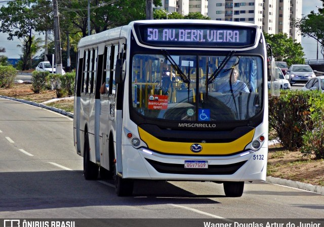 Linhas de ônibus sofrem alteração de itinerário devido obras na zona norte