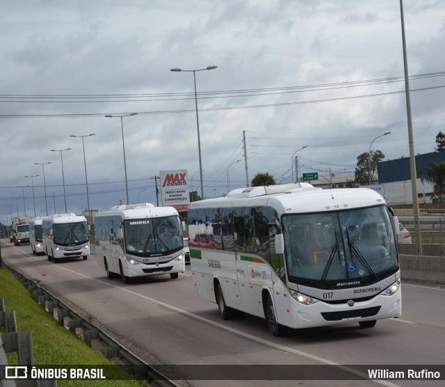 PE: Borborema recebe veículos novos para sua frota