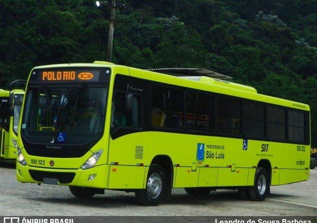 MA: Viação Estrela recebe ônibus zero km