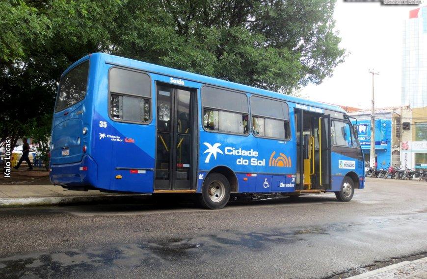 Mossoró: Secretaria de Transportes anuncia retorno de seis linhas de ônibus