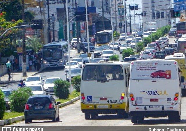 Programa incentiva novas ideias que valorizem o transporte público