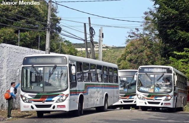 Previsão é que 850 funcionários das empresas de ônibus da grande Natal sejam demitidos