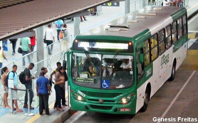Para evitar 'colapso', prefeitura de Salvador compra R$ 5 mi em passagens de ônibus