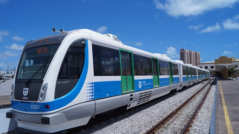 CBTU aproveitará feriadão para fazer manutenção na Linha Norte