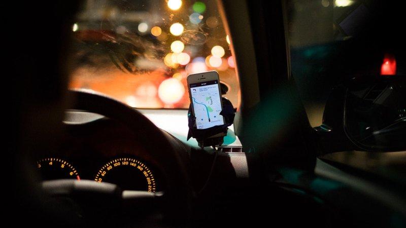 Mais de 50% dos motoristas de apps devolveram carros alugados