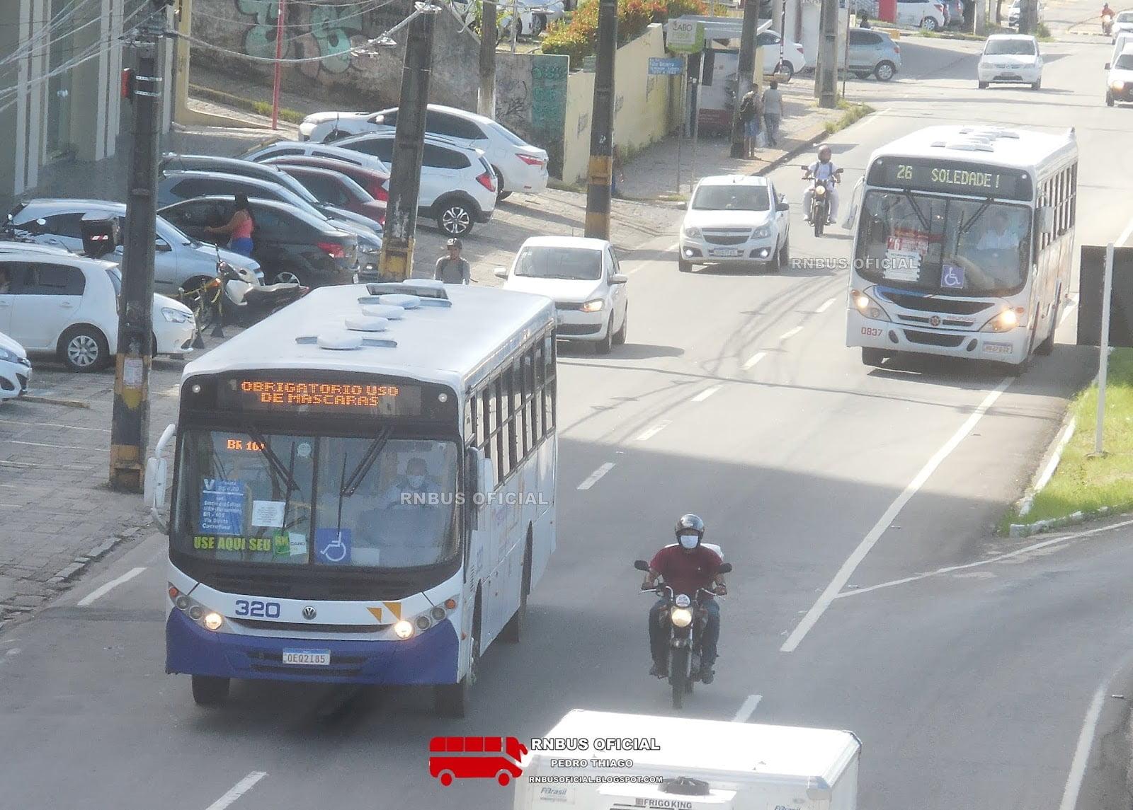 Ministério da Saúde estabelece medidas para a retomada segura das atividades e indica orientações para o transporte coletivo