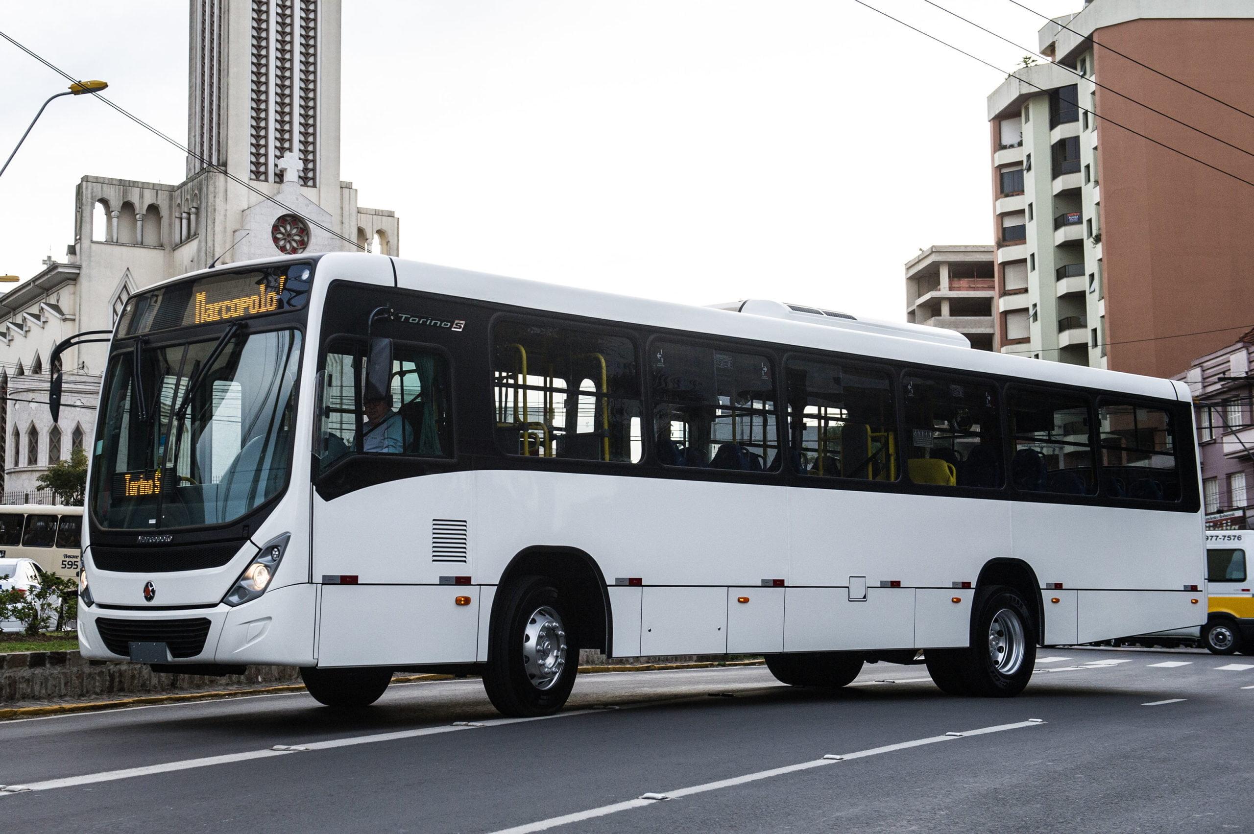 Marcopolo Next terá labs de mobilidade nas cidades