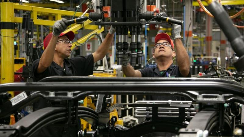 Como a Indústria 4.0 pode dar impulso à retomada do setor automotivo