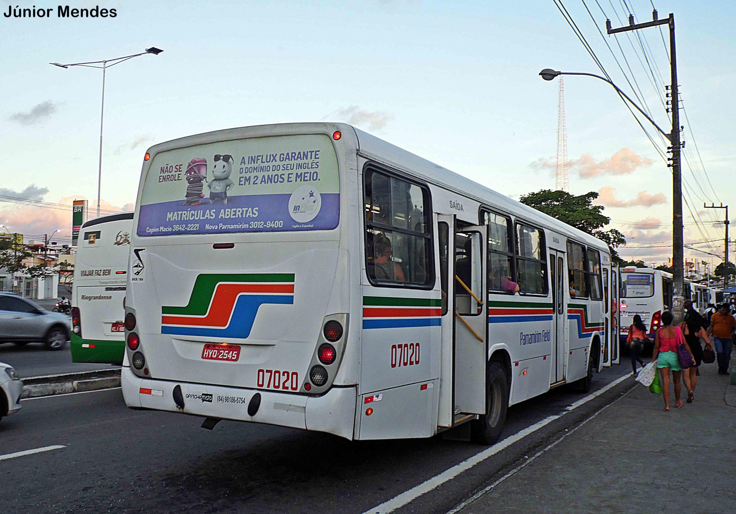 Redução no número de passageiros deverá aumentar tarifas de ônibus em todo país, prevê NTU