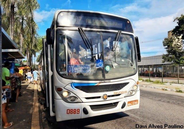 Devido redução no número de passageiros, Seturn pede a Prefeitura revisão da tarifa e auxílio financeiro