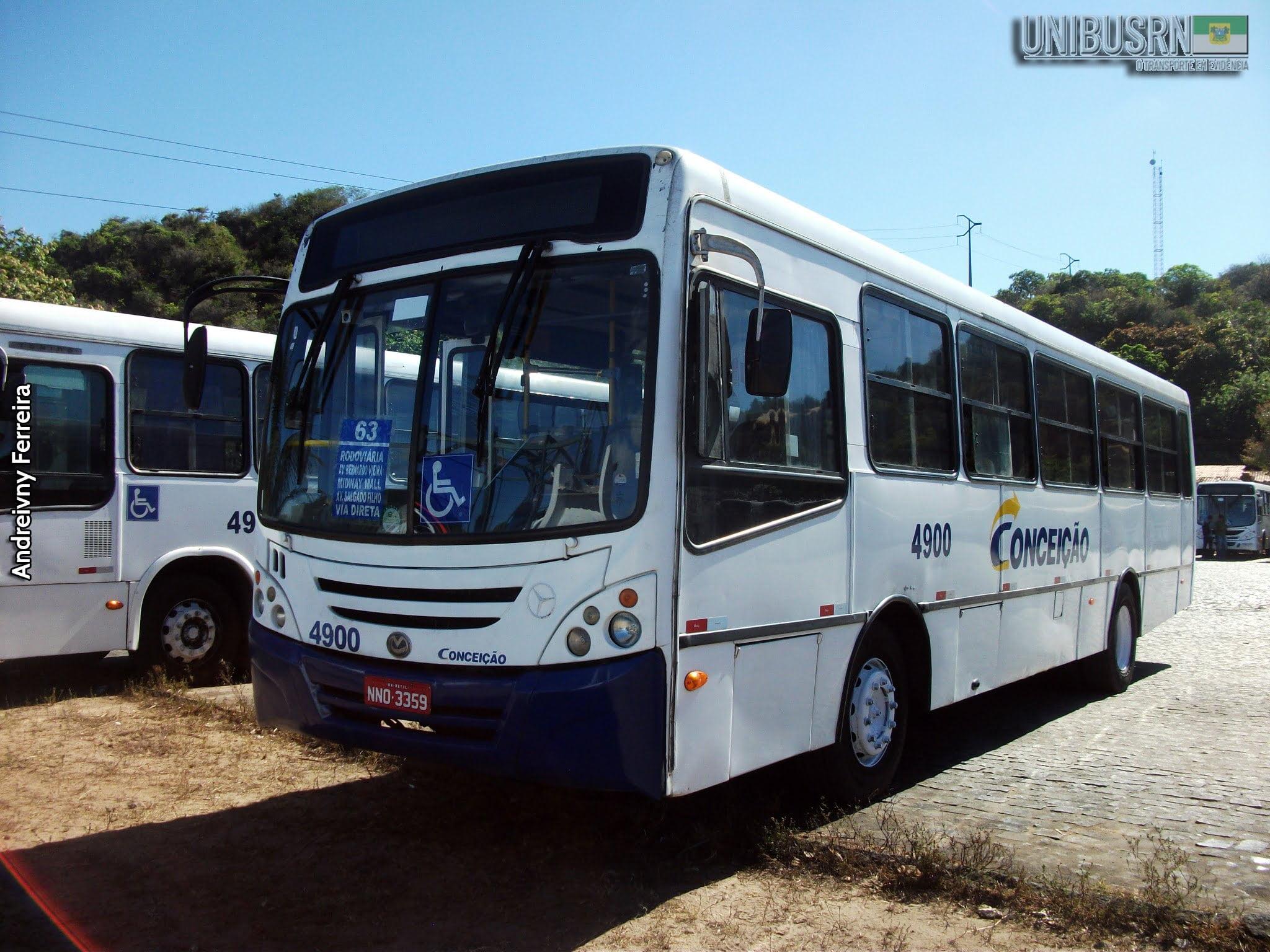 Greve dos rodoviários: Conceição obtém liminar para que seus ônibus possam circular