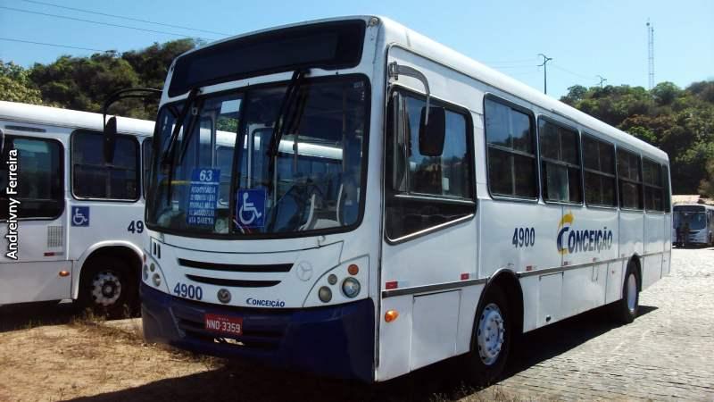 Frota de ônibus: percentual mínimo deve ser restabelecido a 70% em dias úteis, até 14 de setembro