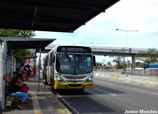 Presidente da ANTP fala ao Bom Dia Brasil sobre as perspectivas do transporte público após a pandemia