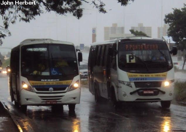 A consolidação do transporte opcional no Rio Grande do Norte