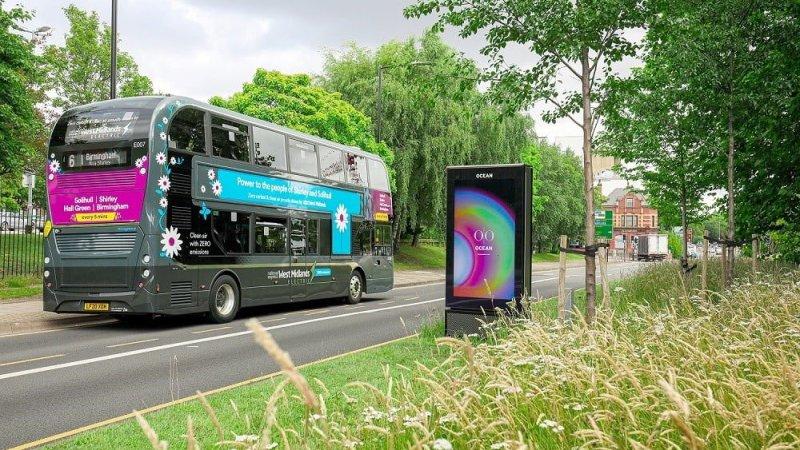 Internacional: BYD e ADL entregam 19 ônibus elétricos de dois andares no Reino Unido