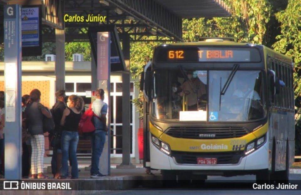 Governo de Goiás deposita em juízo, R$ 9,15 milhões às empresas de ônibus para socorrer transporte