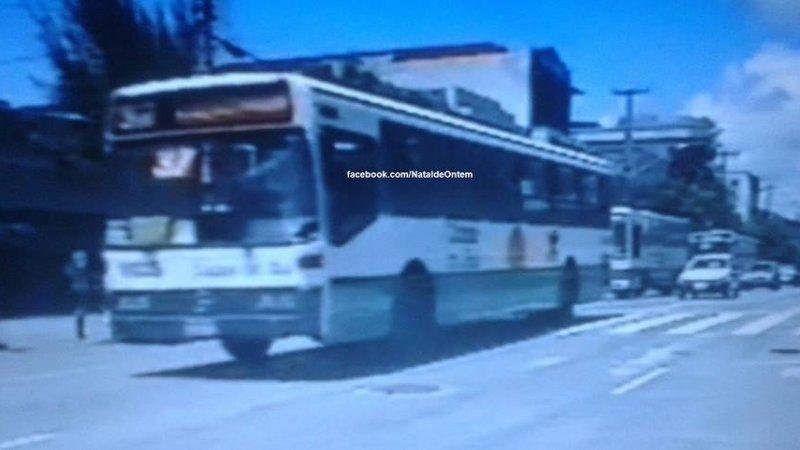 #TBT Unibus RN: Os Monoblocos O-371U na Cidade do Sol